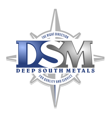 Deep South Metals Roofing Supply